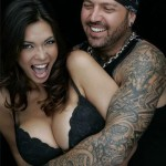 Interview: Tera Patrick and Evan Seinfeld