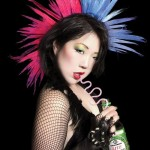 Interview: Margaret Cho