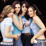 Interview: The Donnas