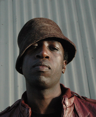 Interview Saul Williams