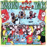 toy dolls treasured tracks 150x150 THE TOY DOLLS   Treasured Tracks