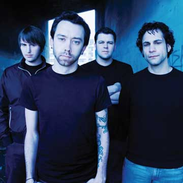 Interview Tim Mcilrath Of Rise Against