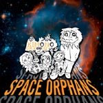 Space Orphans