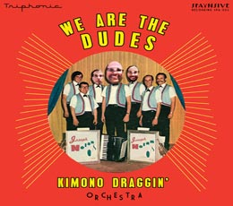 We Are The Dudes