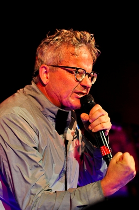 Mark Devo 1 Interview: Mark Mothersbaugh of Devo