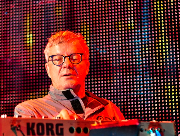 Mark Devo 3 Interview: Mark Mothersbaugh of Devo