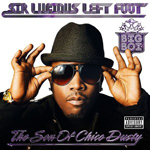 Big boi sir lucious left foot the son of chico dusty Verbicides Top 50 Albums of 2010