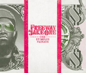 Freeway and jake one the stimulus package Verbicides Top 50 Albums of 2010