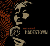 anais mitchell hadestown Verbicides Top 50 Albums of 2010
