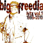 big freedia hitz vol 1 1999 2010 Verbicides Top 50 Albums of 2010
