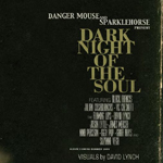 danger mouse and sparklehorse dark night of the soul 2009 Verbicides Top 50 Albums of 2010