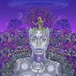 erykah badu new amerykah part two return of the ankh Verbicides Top 50 Albums of 2010