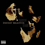 nasie jones and damian marley distant relatives Verbicides Top 50 Albums of 2010