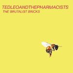 ted leo and the pharmacists the brutalist bricks Verbicides Top 50 Albums of 2010