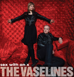 the vaselines sex with an x1 Verbicides Top 50 Albums of 2010