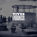 titus andronicus the monitor1 Verbicides Top 50 Albums of 2010