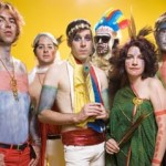 Of Montreal – Famine Affair
