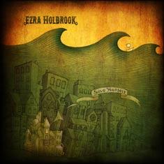 EzraHolbrook SaveYourself a EZRA HOLBROOK   Save Yourself