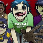 Albarn/Hewlett Rift Causes Gorillaz to Split