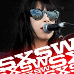 Photo Gallery: Dum Dum Girls at SXSW 2011