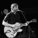 Photo Gallery: Matt Pond PA at the Bowery Ballroom, New York 3/19/11