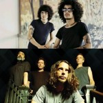 Soundgarden and The Mars Volta to Tour in July