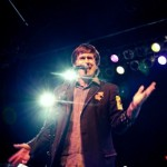 Photo Gallery: The Mountain Goats and Megafaun in Philadelphia 4/15/11
