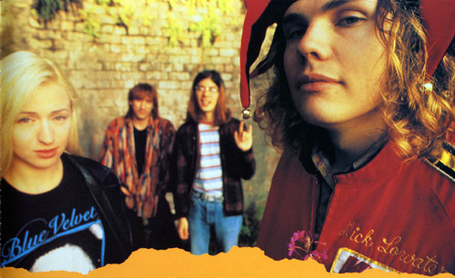 The Smashing Pumpkins - Oceania Live in NYC