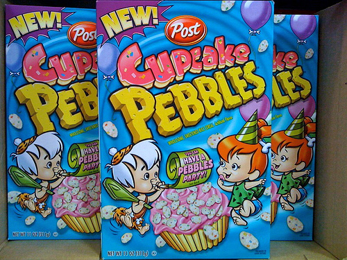 Top Seven Sugary Cereals I Wasn T Allowed To Have As A