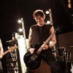Photo Gallery: Against Me!, Screaming Females, and Lemuria at Pearl Street, Northampton, MA 6/11/11