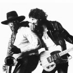 Saxophonist Clarence Clemons of the E Street Band Dies