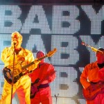 Show Review: Devo at NXNE 2011