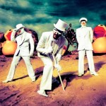 Primus to Release First Album in 11 Years