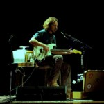 Show Review: Eddie Vedder at Benaroya Hall, Seattle 7/15/11