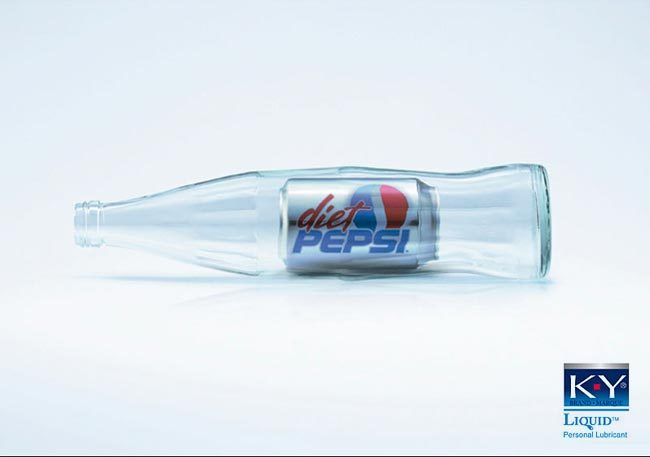 Can in a bottle