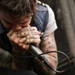 Photo Gallery: Warped Tour 2011, Mansfield, MA 7/13/11