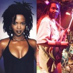 Bad Brains Bassist Darryl Jenifer to Join Lauryn Hill for Festival Tour