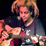 "Kimya Dawson's New Album ""Thunder Thighs"" Scheduled for October Release"