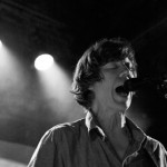 Photo Gallery: Thurston Moore and Kurt Vile at the Troubadour, Los Angeles 7/28/11