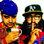 "Das Racist Video Premier of ""Michael Jackson"" Uncensored Director's Cut"