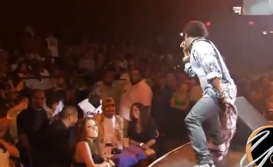 Watch Katt Williams Devolve Into Michael Richards In Seven