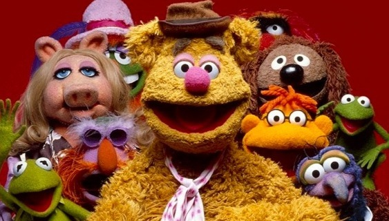 Muppets Frank Oz Confirms What We All Suspected: The Muppets is Going to Suck