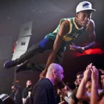 Photo Gallery: Odd Future at the Showbox, Seattle 10/4/11
