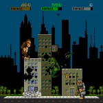 """Rampage"" Video Game to Become a Movie"
