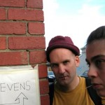 The Evens to Release Single November 21st, Duo to Record Full-length in 2012