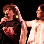 An Evening With Neil Gaiman & Amanda Palmer, Los Angeles