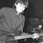 RIP Bush Tetras Bassist Laura Kennedy