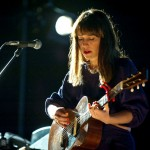 Photo Gallery: Feist at the Moore Theater, Seattle 11/17/11