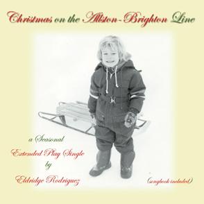 Christmas on the Allston-Brighton Line