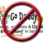 Five GoDaddy Alternatives – Protest Their Support of SOPA